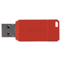 Verbatim Pinstripe USB stick 10-4MB/sec - 16GB