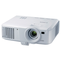 VIDEOPROIETTORE PORTATILE CANON LV-X320