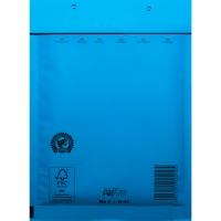 Luchtkussenenveloppen 200 x 275mm blauw - doos van 100