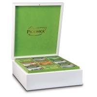 Pickwick coffret de thé assortiment - boîte de 108