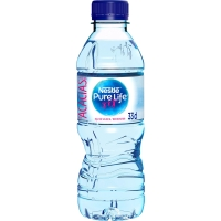 Nestle Pure Life pet 0,33l - paquet de 24