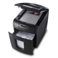 Rexel Auto+100 papiervernietiger snippers - 100 vel - 1 tot 2 gebruikers