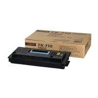 Toner Kyocera TK-710, Reichweite: 40.000 Seiten, schwarz