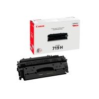Toner Canon 3480B002 - 719 HY, Reichweite: 6.400 Seiten, schwarz