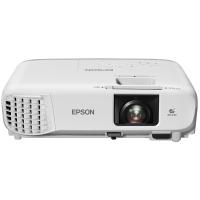 Videoprojektor Epson EB-S27, SVGA Auflösung