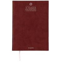 10 vuoden kalenteri/10 årskalendern