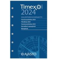 Timex Handy -vuosipaketti