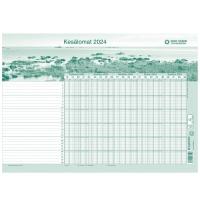 AJASTO QUO VADIS LOMAKALENTERI 2019-2020