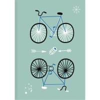 Muistikirja, Bike