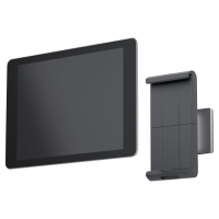 DURABLE 893323 WALL TABLET HOLDER