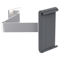 DURABLE 893423 TABLET HOLDER WALL ARM
