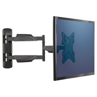 Fellowes Full Motion TV Wall Mount
