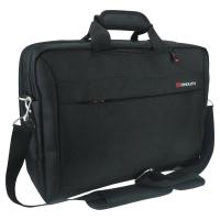 Monolith Motion II Hybrid Laptop Case Black 3209