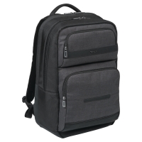 "Targus CitySmart Advanced Laptop 22 Litre Backpack fits laptops up to 15.6"""
