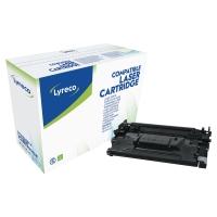 Lyreco Compatible HP LaserJet M506/M527 (87A)