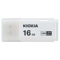 TOSHIBA TRANSMEMORY U301 USB3 16GB WHITE