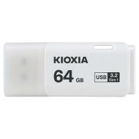 TOSHIBA TRANSMEMORY U301 USB3 64GB WHITE