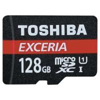 TOSHIBA EXCERIA M302 MICRO SDXC 128GB