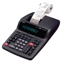 CASIO FR620TER PRINTER CALCULATOR