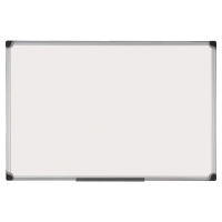MAYA W SERIES WHITEBOARD NON MAGNETIC 600 X 450MM