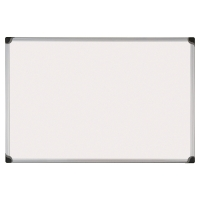MAYA W SERIES WHITEBOARD MAGNETIC 600 X 450MM