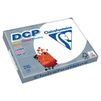 CLAIREFONTAINE 1856 PAPER DCP A3 210 GRAM - REAM OF 125 SHEETS