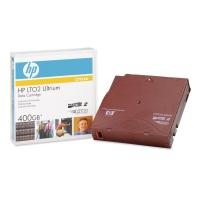 HP C7972A LTO 2 ULTRIUM DATA TAPE 200-400GB