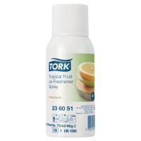 TORK TROPICAL FRUIT AIR FRESHENER SPRAY REFILL
