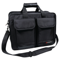 MONOLITH MULTIPURPOSE BRIEFCASE BLACK