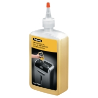 FELLOWES 35250 SHREDDER OIL 355ML