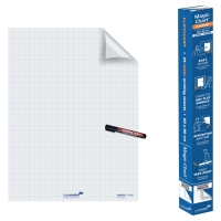 LEGAMASTER 159000 MAGIC CHART - 25 SHEETS