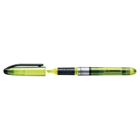STABILO NAVIGATOR TEXTLINER HIGHLIGHTER - YELLOW - PACK OF 10
