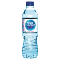 AQUAREL SPRING WATER 50CL - PACK OF 24