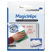 EDDING LEGAMASTER MAGIC WIPE - PACK OF 2
