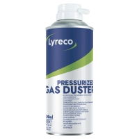 LYRECO AIR DUSTER SPRAY 400ML NON FLAMMABLE