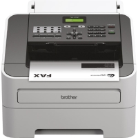BROTHER 2840 STAND-ALONE LASER COPIER AND FAX MACHINE