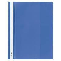 DURAPLUS BLUE A4 QUOTATION FOLDERS - PACK OF 25