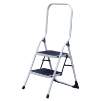 SAFETOOL 2 STEP LADDER