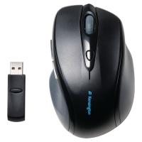 KENSINGTON PRO FIT FULLSIZE WIRELESS MOUSE