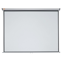 NOBO WALL PROJECTOR SCREEN 4:3 1750X1330MM