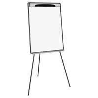 BI-OFFICE DESIGN FLIPCHART EASEL