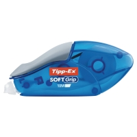 TIPP-EX SOFT GRIP CORRECTION TAPE 4.2MM X 10M