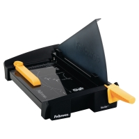 FELLOWES STELLAR A4 PAPER GUILLOTINE