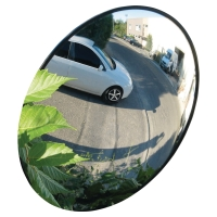 VISO INTERNAL ROUND SECURITY MIRROR 330MM