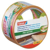 TESA ECO-FIXATION DOUBLE SIDED TAPE 50MM X 5M