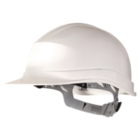 DELTAPLUS ZIRCON SAFETY HELMET WHITE