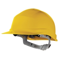 DELTAPLUS ZIRCON SAFETY HELMET YELLOW