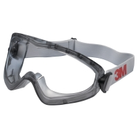 3M 2890 SAFETY GOGGLES PC CLEAR