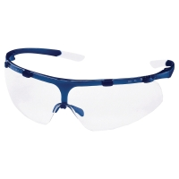 UVEX SUPER FIT SAFETY SPECTACLES CLEAR 9178.265