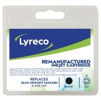 LYRECO HP 364XL CN684 HIGH YIELD COMPATIBLE INKJET CARTRIDGE BLACK